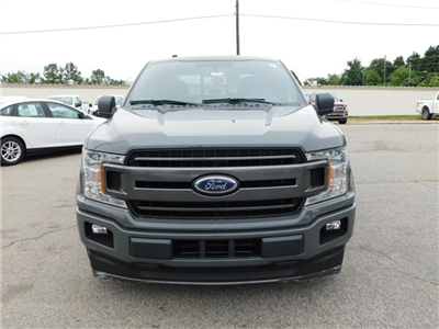 2018 F-150 Super Cab 4x2,  Pickup #75256 - photo 8