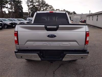 2018 F-150 SuperCrew Cab 4x4,  Pickup #75451 - photo 4