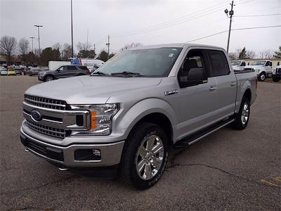 2018 F-150 SuperCrew Cab 4x4,  Pickup #75451 - photo 7