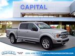 2018 F-150 SuperCrew Cab 4x4,  Pickup #75451 - photo 1