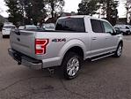 2018 F-150 SuperCrew Cab 4x4,  Pickup #75451 - photo 2