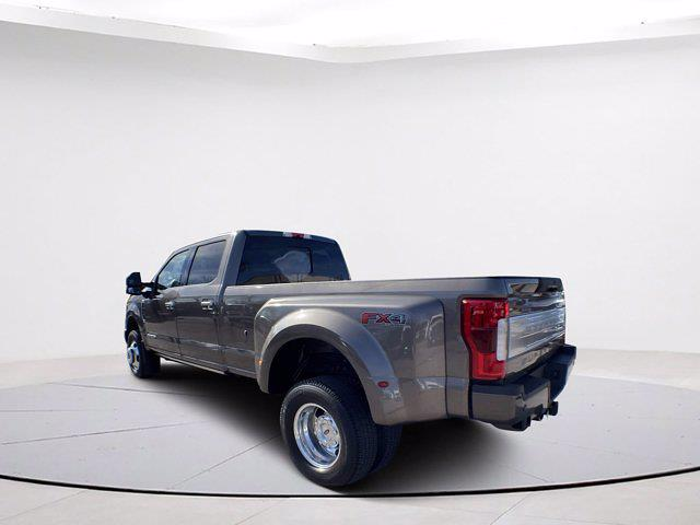 2018 F-350 Crew Cab DRW 4x4,  Pickup #76528 - photo 2