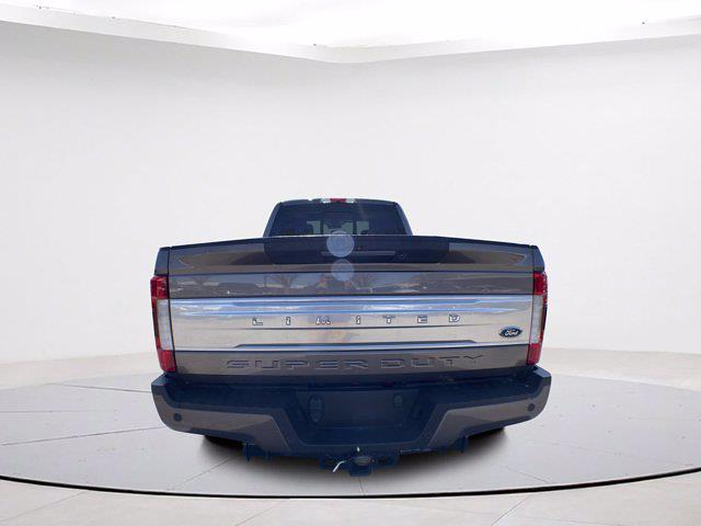 2018 F-350 Crew Cab DRW 4x4,  Pickup #76528 - photo 4