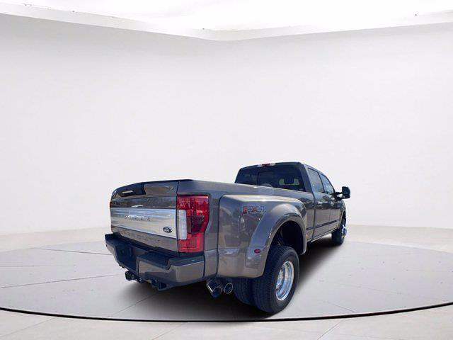 2018 F-350 Crew Cab DRW 4x4,  Pickup #76528 - photo 5