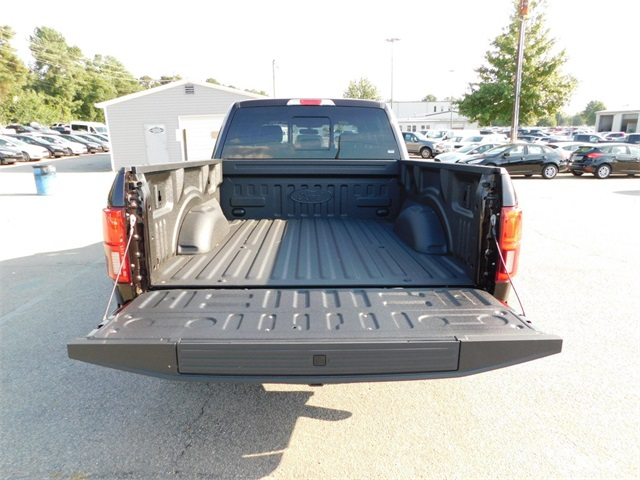 2018 F-150 SuperCrew Cab 4x4,  Pickup #76561 - photo 33