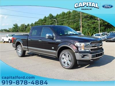 2018 F-150 SuperCrew Cab 4x4,  Pickup #76561 - photo 1