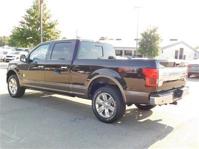 2018 F-150 SuperCrew Cab 4x4,  Pickup #76561 - photo 5