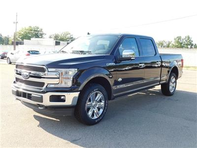 2018 F-150 SuperCrew Cab 4x4,  Pickup #76561 - photo 7
