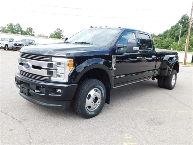 2019 F-350 Crew Cab DRW 4x4,  Pickup #76626 - photo 7