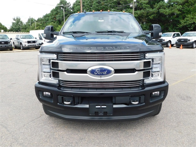 2019 F-350 Crew Cab DRW 4x4,  Pickup #76626 - photo 8