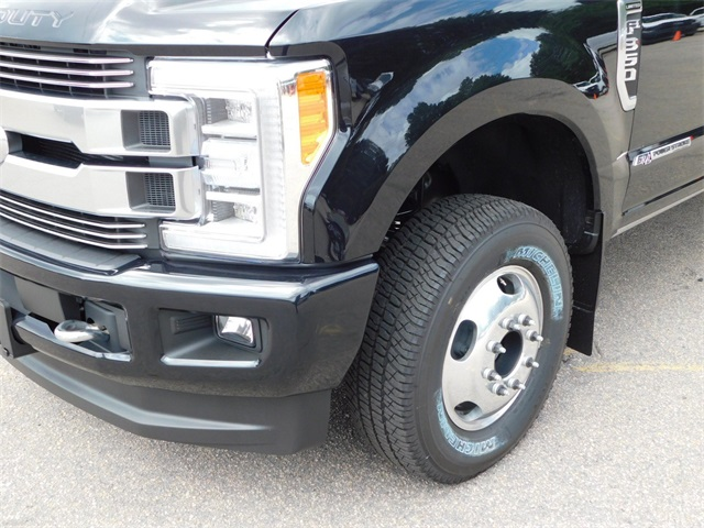 2019 F-350 Crew Cab DRW 4x4,  Pickup #76626 - photo 9