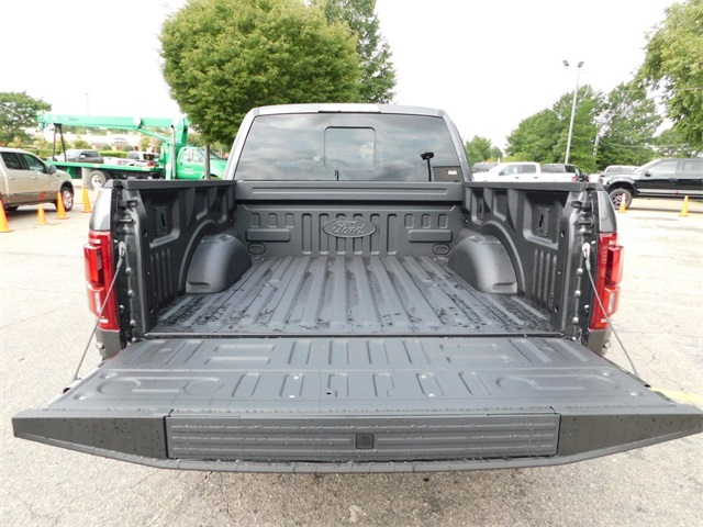 2018 F-150 SuperCrew Cab 4x4,  Pickup #76789 - photo 34