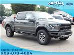 2018 F-150 SuperCrew Cab 4x4,  Pickup #76789 - photo 1