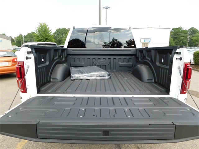 2018 F-150 SuperCrew Cab 4x4,  Pickup #76857 - photo 34
