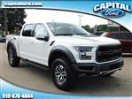2018 F-150 SuperCrew Cab 4x4,  Pickup #76857 - photo 1