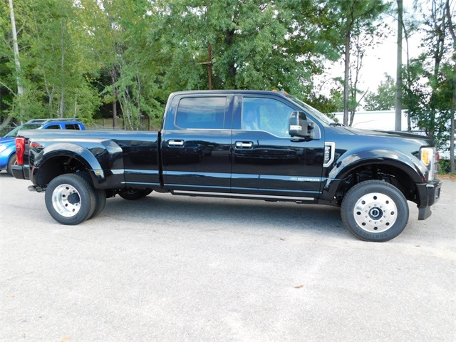 2019 F-450 Crew Cab DRW 4x4,  Pickup #76960 - photo 3