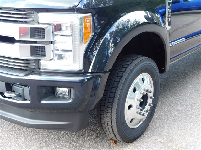 2019 F-450 Crew Cab DRW 4x4,  Pickup #76960 - photo 9
