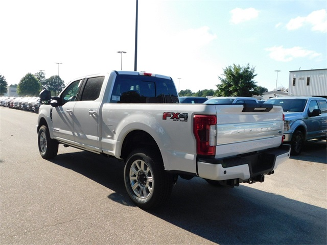 2019 F-250 Crew Cab 4x4,  Pickup #77013 - photo 5