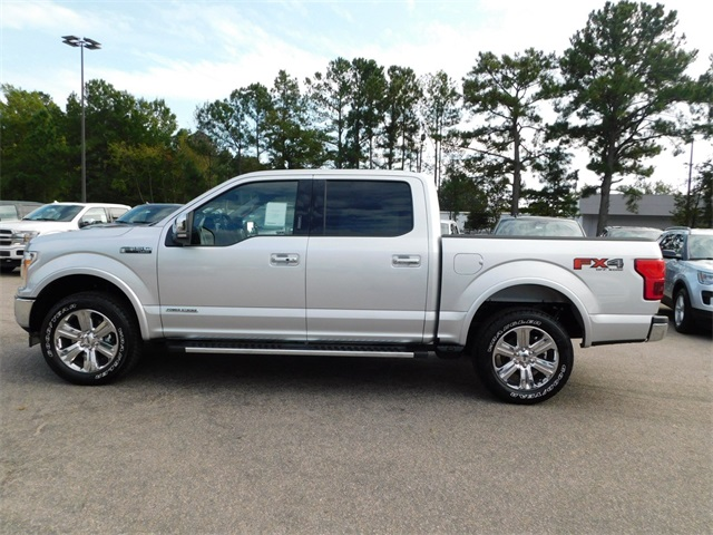 2018 F-150 SuperCrew Cab 4x4,  Pickup #77327 - photo 6