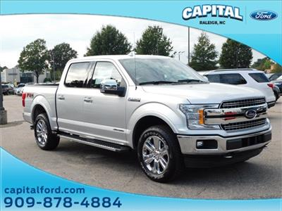 2018 F-150 SuperCrew Cab 4x4,  Pickup #77327 - photo 1