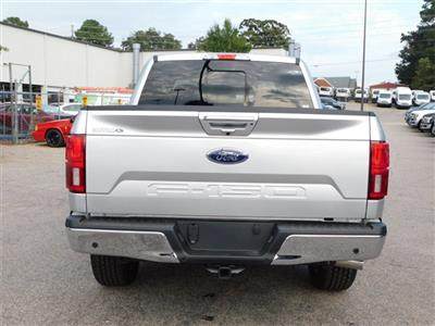 2018 F-150 SuperCrew Cab 4x4,  Pickup #77327 - photo 4