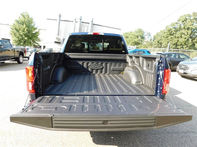 2018 F-150 SuperCrew Cab 4x4,  Pickup #77370 - photo 33