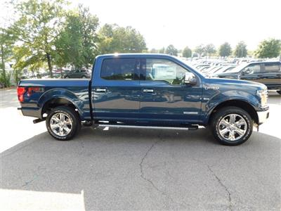 2018 F-150 SuperCrew Cab 4x4,  Pickup #77370 - photo 3