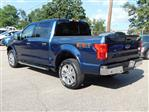 2018 F-150 SuperCrew Cab 4x4,  Pickup #77370 - photo 5
