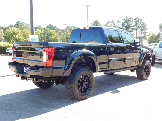 2019 F-250 Crew Cab 4x4,  Pickup #77511 - photo 2