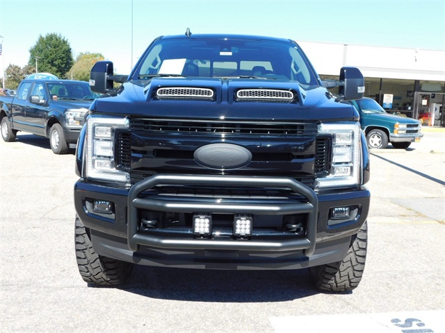 2019 F-250 Crew Cab 4x4,  Pickup #77511 - photo 8