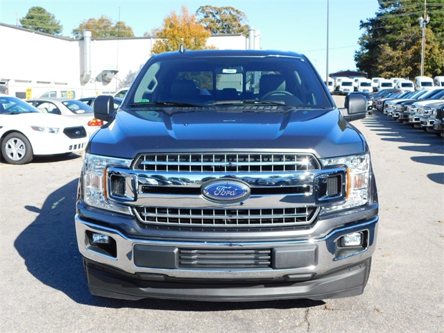 2018 F-150 SuperCrew Cab 4x2,  Pickup #78095 - photo 8