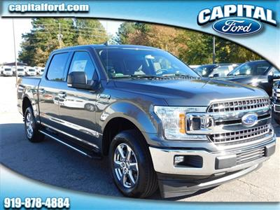 2018 F-150 SuperCrew Cab 4x2,  Pickup #78095 - photo 1