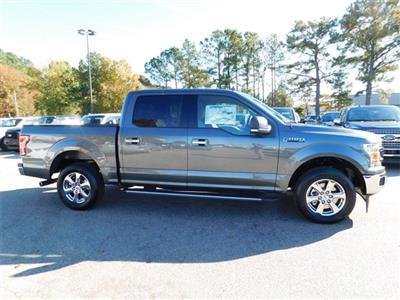2018 F-150 SuperCrew Cab 4x2,  Pickup #78095 - photo 3