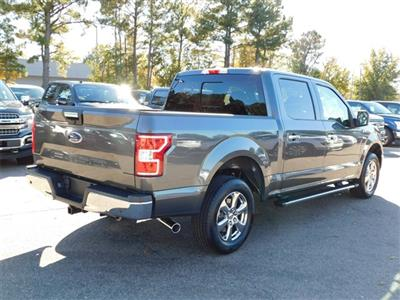 2018 F-150 SuperCrew Cab 4x2,  Pickup #78095 - photo 2