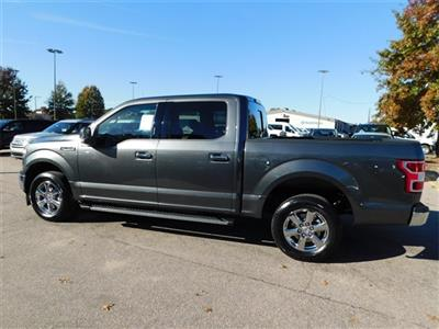 2018 F-150 SuperCrew Cab 4x2,  Pickup #78095 - photo 6