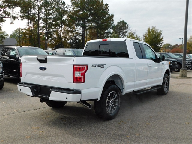 2018 F-150 Super Cab 4x4,  Pickup #78127 - photo 2