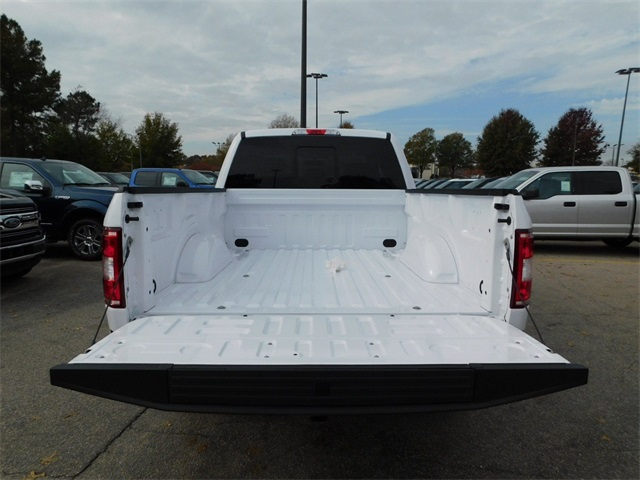 2018 F-150 Super Cab 4x4,  Pickup #78127 - photo 31
