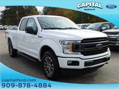 2018 F-150 Super Cab 4x4,  Pickup #78127 - photo 1