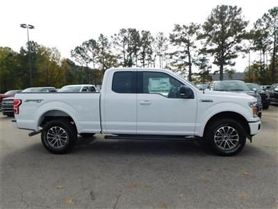 2018 F-150 Super Cab 4x4,  Pickup #78127 - photo 3