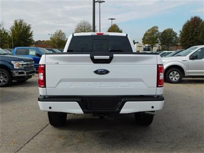 2018 F-150 Super Cab 4x4,  Pickup #78127 - photo 4