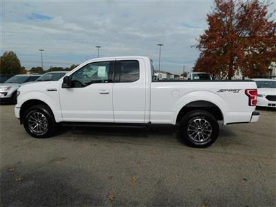 2018 F-150 Super Cab 4x4,  Pickup #78127 - photo 6