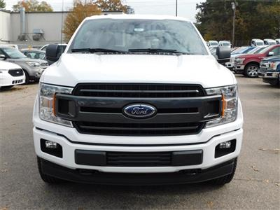 2018 F-150 Super Cab 4x4,  Pickup #78127 - photo 8