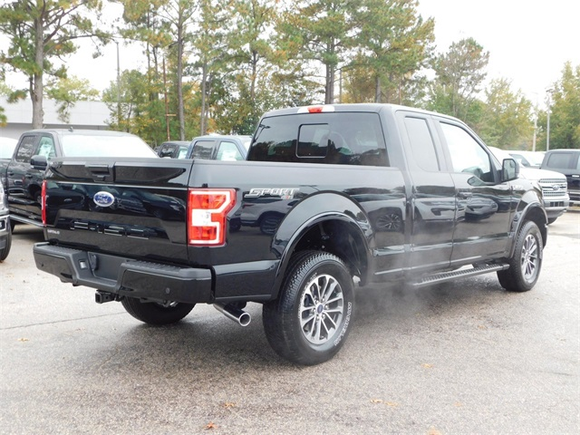 2018 F-150 Super Cab 4x4,  Pickup #78212 - photo 2