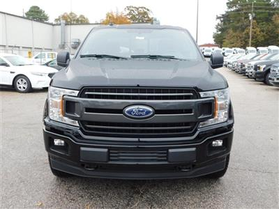 2018 F-150 Super Cab 4x4,  Pickup #78212 - photo 8