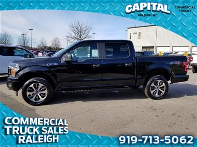2019 F-150 SuperCrew Cab 4x4,  Pickup #78889 - photo 6