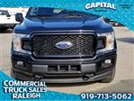 2019 F-150 SuperCrew Cab 4x4,  Pickup #78889 - photo 8