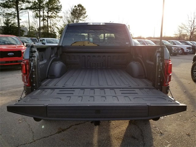 2019 F-150 SuperCrew Cab 4x4,  Pickup #78942 - photo 33