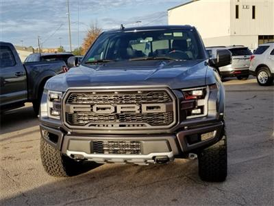 2019 F-150 SuperCrew Cab 4x4,  Pickup #78942 - photo 8
