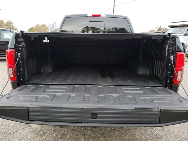 2019 F-150 SuperCrew Cab 4x4,  Pickup #79076 - photo 32