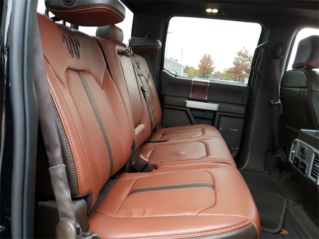 2019 F-150 SuperCrew Cab 4x4,  Pickup #79076 - photo 36